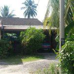 Auction: A Single Storey Semi-Detached House, Taman Kubu, Bandar Baharu, Kedah