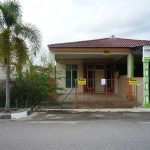 Auction: A Single Storey Semi-Detached House, Taman Sg. Duri Permai, Sungai Bakap, Penang