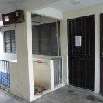 Auction: A 2-Bedroom Flat Unit, Lorong Helang 3, Gelugor, Pulau Pinang
