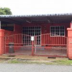 Auction: A Single Storey Terraced House (intermediate unit), Taman Melati, Kedah