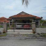 Auction: Rumah Sesebuah Satu Tingkat, Taman Serai Wangi, Padang Serai, Kedah