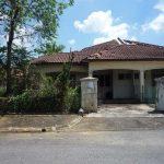 Auction: Rumah Berkembar Satu Tingkat, Bandar Puteri Jaya, Sungai Petani, Kedah