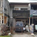 Auction: Rumah Teres Dua Tingkat, Taman Rakyat, Kamunting, Perak